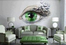 Home decor&ideas