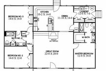 home design plans for CADD