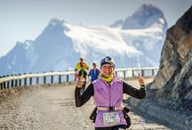 Marathoning