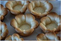 Pastries / Pastries ideas