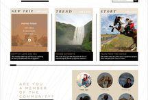 Inspiration sites