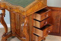 Furniture of distinction