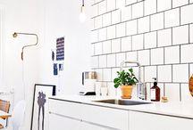 Kitchen / by Joanna Pichler