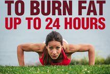 total burn fat