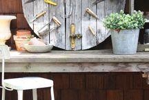 Outdoor Decor Garden Design