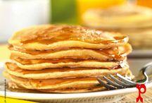 Per un ottimo risveglio / Consigli e suggerimenti per una colazione da re.
