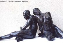 sculpture, peinture...