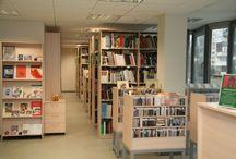 Mūsų paslaugos / Vilniaus miesto savivaldybės centrinės bibliotekos paslaugos vartotojams