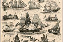 Marineria storica