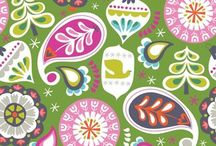 FABRICS FOR CHRISTMAS / Fabric to use for Christmas crafts