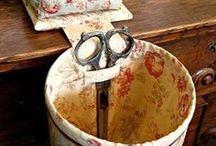 Organizador de costuras