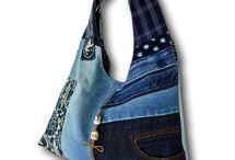 Jeans remake ideas