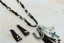 Cowgirls Like Us / Western Jewelry for all our country gals!
