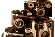 My Love For Camera / #Vintage  #unique #old #love