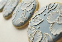 BEAUTIFUL wedding cakes, cookies & chocolates....