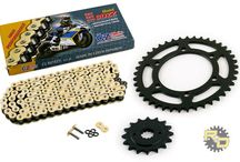 Kawasaki Chain & Sprocket | Bushings | CV boot kit / Kawasaki Chain & Sprocket | Bushings | CV boot kit
