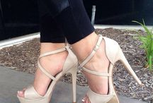 """Shoes <3 / Y aquí el """"porque"""" del amor a los zapatos.."""