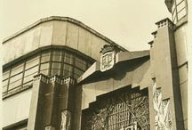 Buildings and Monuments in Philippine History