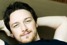 James McAvoy / by Corrine McCrowell