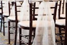 wedding ideas / by Amy Buxton