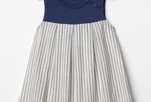 For the Little Lady / Cute girls clothing