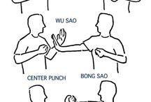 martial art mixed