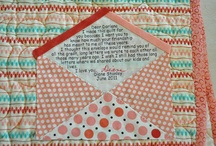 Quilt Labels / by Quiltmaker