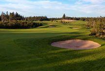 Newfoundland and Labrador, Canada, Par 3 and Executive Golf Courses / Newfoundland and Labrador, Canada, Par 3 and Executive Golf Courses