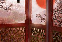 """Spécial """" Asie/Orient/Inde """" Divers"""