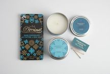 Candles for your Home