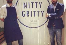 Nitty Gritty / Urban Stay, Calle Doctor Fleming 51, Madrid