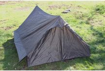 Gear up for your next camping trip with Military Surplus Items