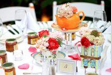 Tea / by Linda Fordyce