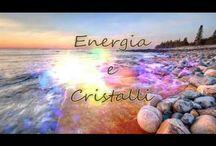 Cristalloterapia / Video che descrive cristalli