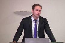 Samuel Hierzer - PREDIGTEN
