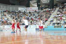 "International Coaches Clinic ""Giovanni Papini"" 2013 / International Basketball Coaches Clinic @ Hangar, Pesaro"