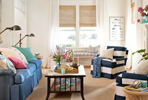 Sitting room makeovers