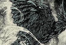 oscuro y símbologia