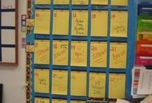 Ideas for classroom