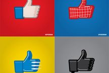 Social Media / by Heidi Wolff