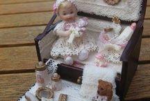 krabička pre bábiku