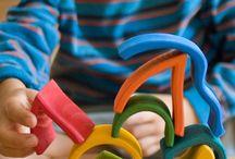 Smart kid toys