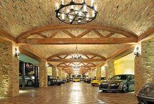 Dream garage / Dream garage