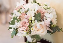 compact bridal bouquet ideas