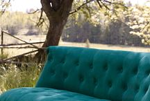 Arm chair / sofa