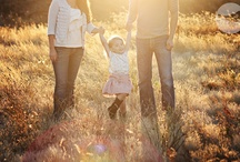 Family Photo Shoot / by Michelle Schaffer