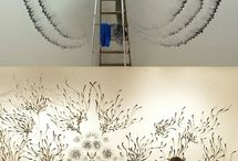 Decorations/ Interior design / Architecture / Houses