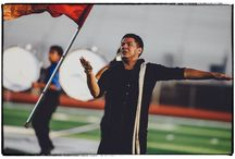Gold Showcase At The Ranch - Vista, CA / Drum Corps Photos / by Charles Frey