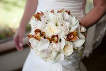 MA: Bouquets & Boutonnieres / Gorgeous wedding bouquets and boutonnieres to inspire every bride and groom.