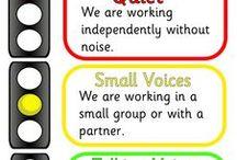 school ideas  / by eda valenzuela